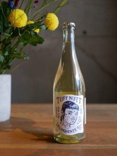 デリンクエンテ 20'タフ・ナッツ ペティアン・ナチュレル(Delinquente Wine20' Tuff Nutt Petillant Naturel)