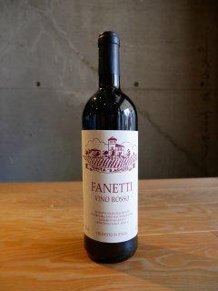 ファネッティ  16'ロッソ ファネッティ(Fanetti 16' Rosso Fanetti)