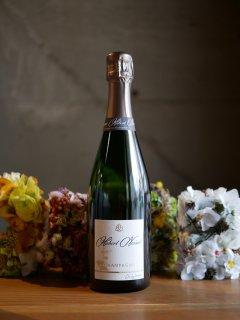 シャンパーニュ ユベール ノワレ NV(15') ブリュット(Champagne Hubert Noiret NV(15')Brut)