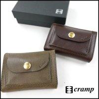 Cramp(クランプ)<br>コンパクトウォレット