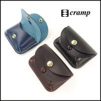Cramp(クランプ)<br>コインカードケース