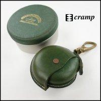 Cramp(クランプ)<br>回転式コインパース
