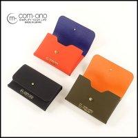 com-ono(コモノ)<br>CARD CASE(カードケース)