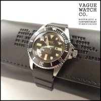 VAGUE WATCH CO.(ヴァーグウォッチカンパニー)<br>DIVER'S SON(ダイバーズサン)