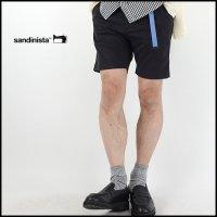 SANDINISTA(サンディニスタ)<br>B.C.Chino Stretch Shorts(ストレッチチノショーツ)