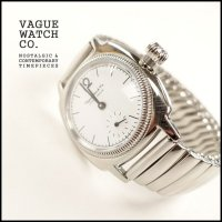 VAGUE WATCH CO.(ヴァーグウォッチカンパニー)<br>Coussin 12 Extension(クッション12エクステンション)