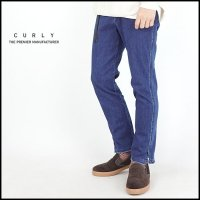 CURLY(カーリー)<br>MAZARINE 5P JEANS