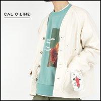 CAL O LINE(キャルオーライン)<br>ENGINEERS JACKET(エンジニアジャケット)