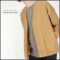 CURLY(カーリー)<br>BRIGHT CARDE