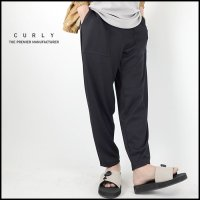 CURLY(カーリー)<br>ARDWICK EZ TROUSERS