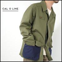 CAL O LINE(キャルオーライン)<br>FIELD HUNTING JACKET(フィールドハンティングジャケット)