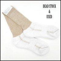 DEAD STOCK(デットストック)<br>デットストックブリティッシュアーミーデザートソックス