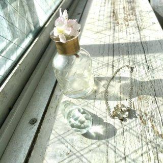 桜-さくら-のブレスレット -sakura/cherry blossom bracelet-(silver925・シルバー)