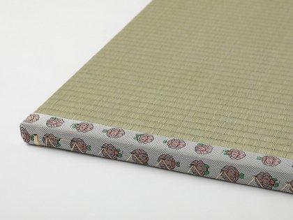 「おむらんちゃん畳」樹脂(85cm×85cm1枚) 半畳
