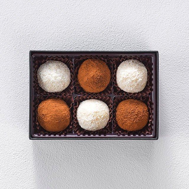 オリジナルチョコレート(6個入り)