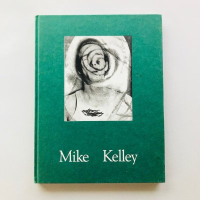 Mike Kelley<br>マイク・ケリー