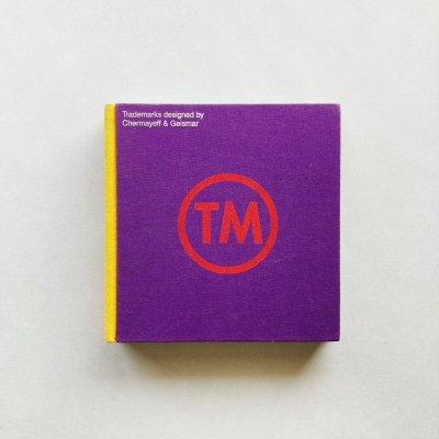 TM Trademarks Designed by<br>Chermayeff & Geismar<br>Ivan Chermayeff, Tom Geismar