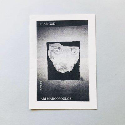 <SIGNED>FEAR GOD<br>アリ・マルコポロス<br>Ari Marcopoulos