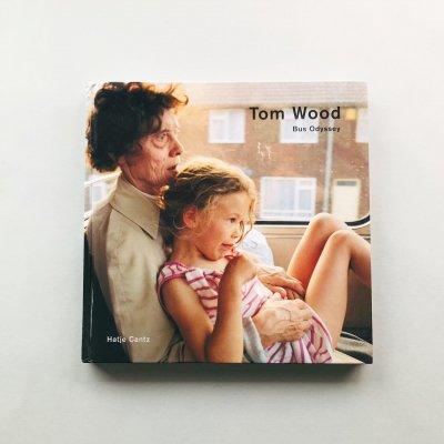 Bus Odyssey<br>トム・ウッド<br>Tom Wood