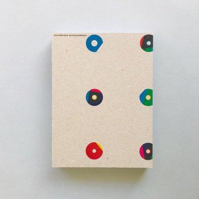 Re-Printed Matter<br>Karel Martens<br>カレル・マルテンス