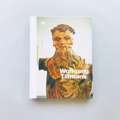 Wolfgang Tillmans<br>ヴォルフガング・ティルマンス