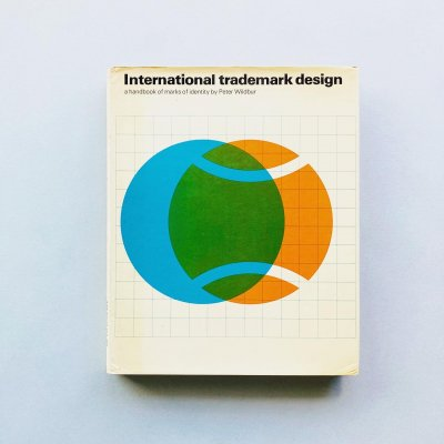 International trademark design<br>A handbook of marks of identity<br>Peter Wildbur