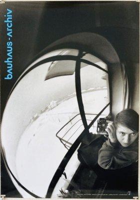 バウハウス ポスター<br>Bauhaus Archiv<br>Marianne Brandt