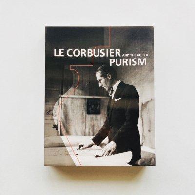 ル・コルビュジエ 絵画から建築へ<br>ピュリスムの時代<br>LE CORBUSIER PURISM
