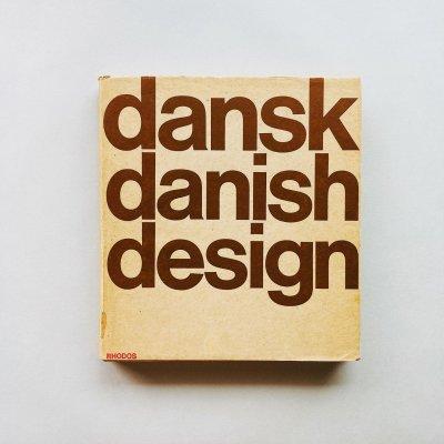 Dansk design / Danish design<br>Hans J. Wegner, Arne Jacobsen
