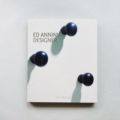 Ed Aninnk Designer<br>Ed van Hinte