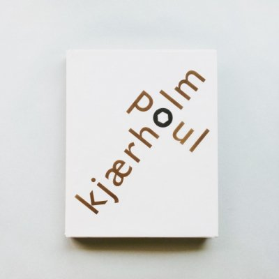 Poul Kjaerholm<br>ポール・ケアホルム