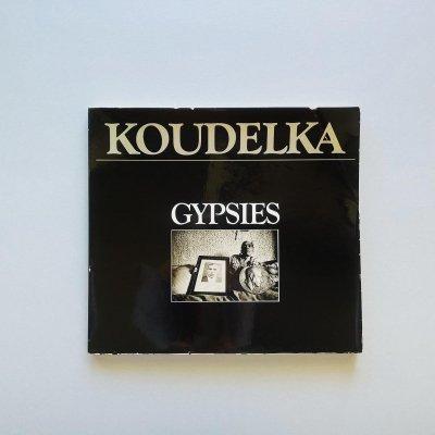 GYPSIES<br>Josef Koudelka<br>ジョセフ・クーデルカ
