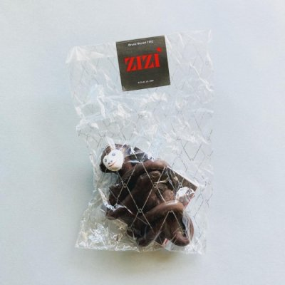 〈新品〉ZIZI|BRUNO MUNARI<br>ブルーノ・ムナーリ