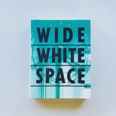 Wide White Space 1966-1976