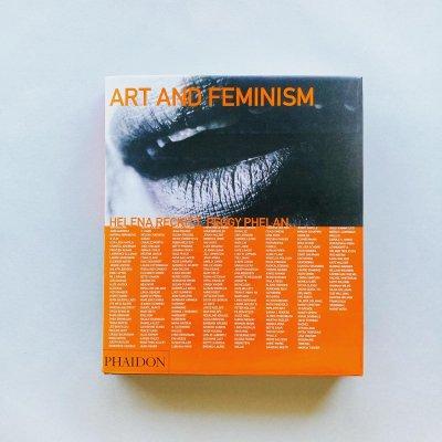 Art and Feminism<br>美術とフェミニズム
