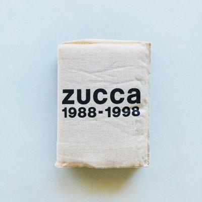 ZUCCA 1988-1998<br>小野塚秋良<br>Mark Borthwick, Paolo Roversi