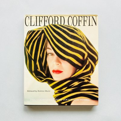 Clifford Coffin Photographs<br>from Vogue 1945 to 1955<br>クリフォード・コフィン