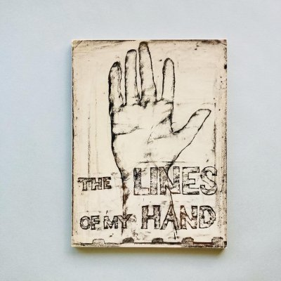 The Lines of  My Hand<br>Robert Frank<br>ロバート・フランク