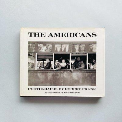 THE AMERICANS<br>Robert Frank<br>ロバート・フランク
