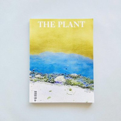 THE PLANT ISSUE 14<br>Marcelo Gomes, Juergen Teller,<br>Max Farago