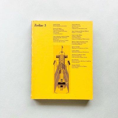 Zodiac 3<br>Adriano Olivetti