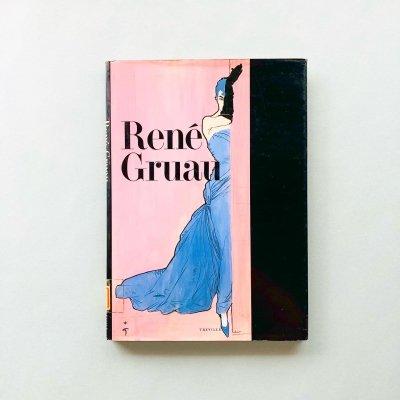 Rene Gruau<br>ルネ・グリュオー作品集