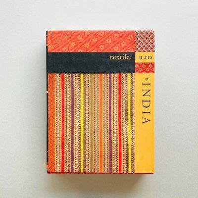 Textile Arts of India<br>Kokyo Hatanaka Collection<br>畠中光享
