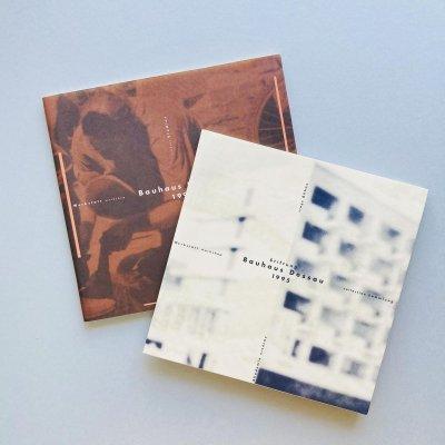 〈2set〉Bauhaus Dessau 1993・1995<br>バウハウス・デッサウ