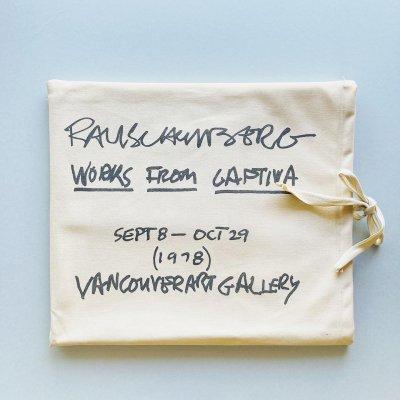 Robert Rauschenberg:<br>Works from Captiva<br>ロバート・ラウシェンバーグ