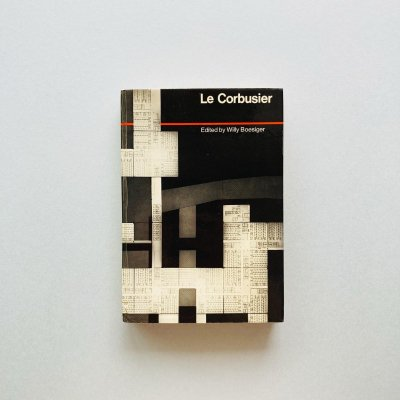 Le Corbusier ル・コルビュジエ<br>Willy Boesiger