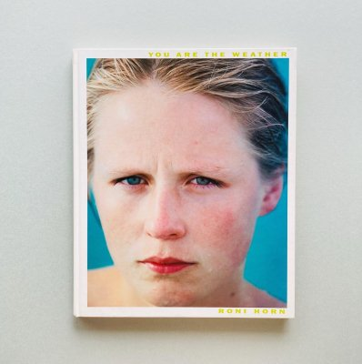 You Are The Weather<br>Roni Horn ロニ・ホーン