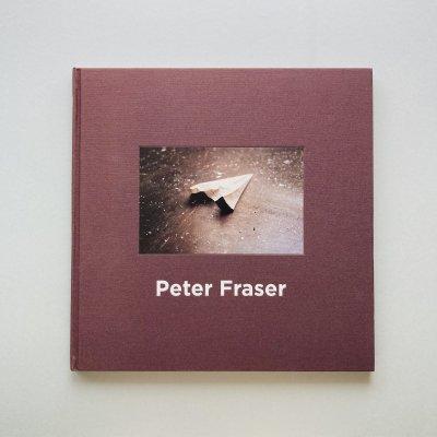 Peter Fraser<br>ピーター・フレイザー
