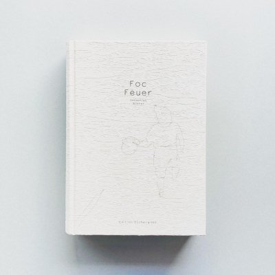 Foc/Feuer<br>Sebastian Rether<br>セバスチャン・レザー