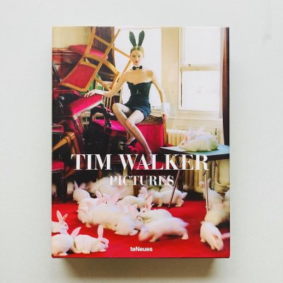 Tim Walker Pictures<br>ティム・ウォーカー